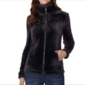 32 Degrees Faux Fur Heat Jacket